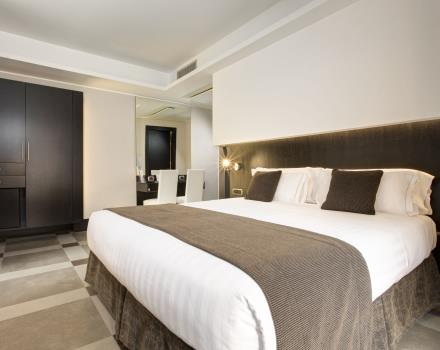 Superior rooms-Hotel 4 stars Rome