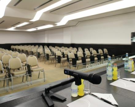 Looking for a conference in Rome? Choose the Best Western Hotel Universo