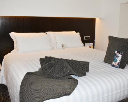 Camera Deluxe - Best Western Plus Hotel Universo Roma 4 stelle