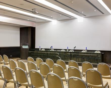 Anna meeting room-Hotel Universo