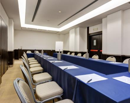 Meeting Room Best Western Plus Hotel Universo Rome