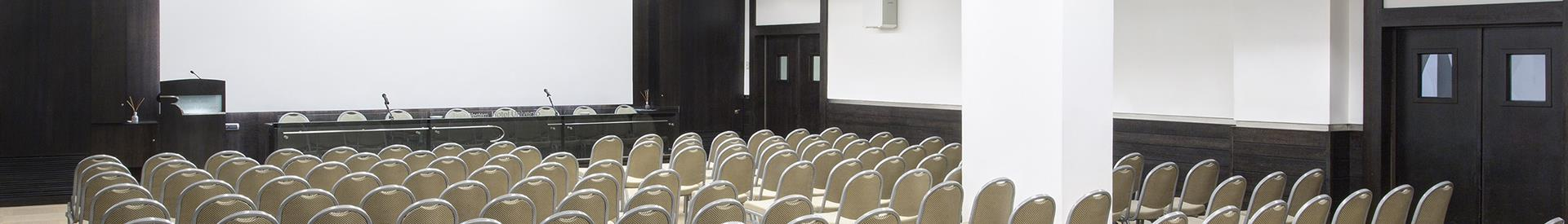 4 star hotel Meeting rooms Rome