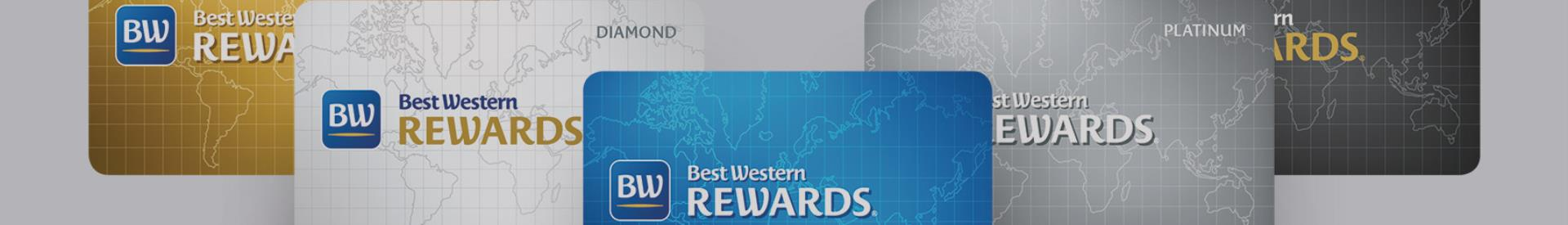 Bw Rewards-Hotel Universo Rome