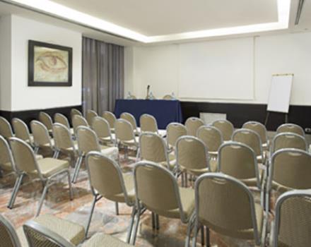 Sale Riunioni Roma Termini : Centro congressi stelle a roma stazione termini centro storico