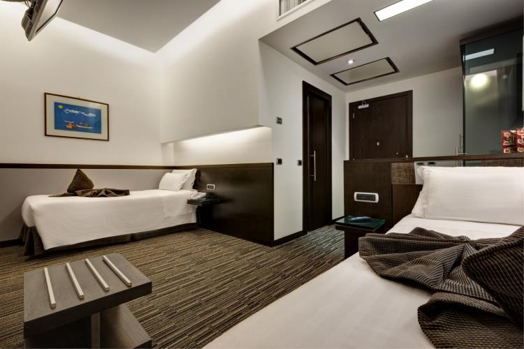 Rooms: Superior Rooms 4 Star Hotel Best Western Plus Hotel