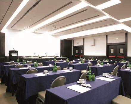 Meeting room-Hotel Universo Rome